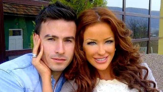 """Bianca Drăguşanu nu poate scăpa de Cristea. Vedeta este """"bîntuită"""" de fostul iubit"""