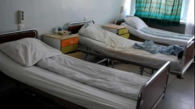 Un nou deces din cauza gripei în România! 3 spitale în carantină