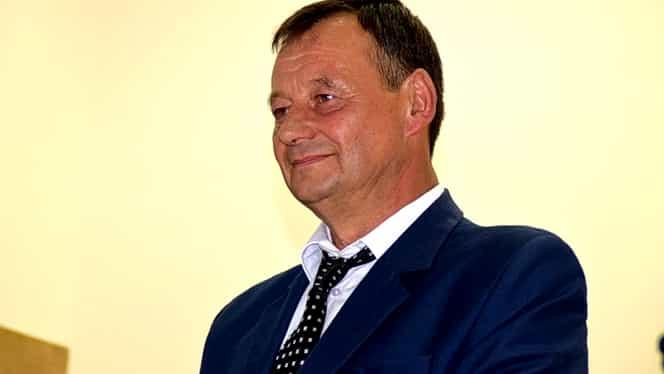 Primarul Constantin Machidon (PNL) a murit la 62 de ani. Doliu în rândul liberalilor