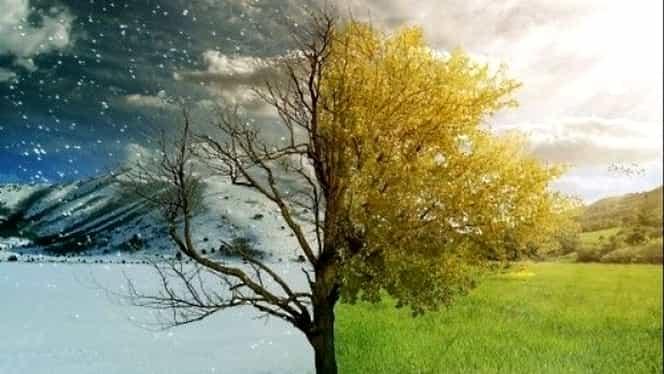 Anul 2018, fără vară? Acest fenomen a mai avut loc in 1816!