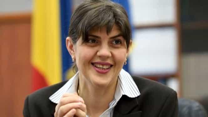 Procurorul Parchetului European, atribuții: Codruța Kovesi ar putea ridica imunitatea parlamentarilor români