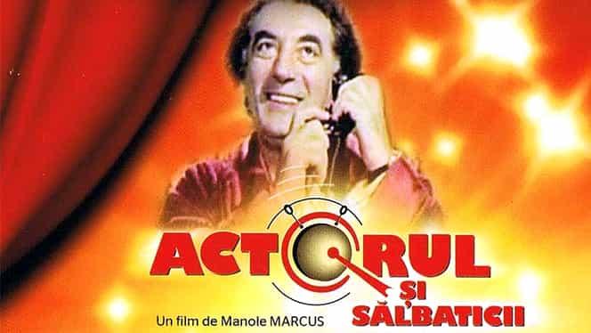 50 de filme românești pe care trebuie să le vedeți măcar o dată în viață! Perioada a doua: anii 1971-1989. Video integral!