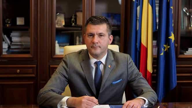 Un fost prefect de Constanța, implicat într-un accident mortal pe DN3. Ioan Albu consumase băuturi alcoolice