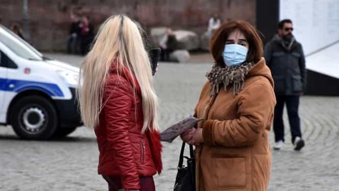 Coronavirusul a făcut zece victime în Spania! Cel mai mare focar de infecție a fost la o înmormântare