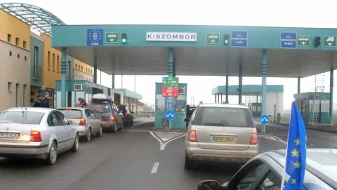 Ungaria și România își redeschid granița pentru navetiști. Anunțul lui Peter Szijjarto, ministrul de externe maghiar