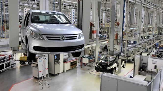 PERICOL! Motoarele a peste 280 de mii de Volkswagen se pot opri în mers!