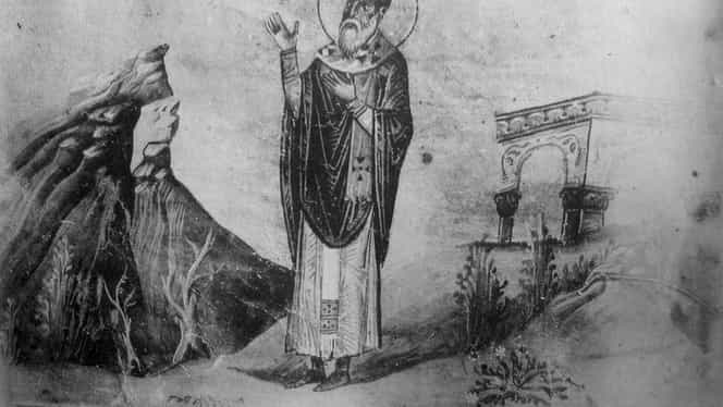 Calendar ortodox 18 septembrie. Este prăznuit Sfântul Eumenie