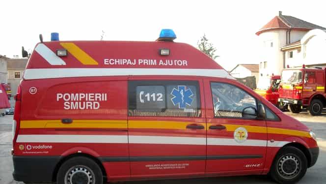 Accident înfiorător în România. Un copil de doar 9 ani a murit decapitat. Cum s-a produs tragedia