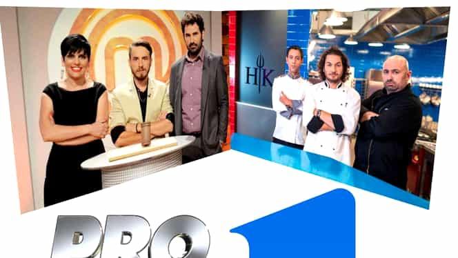 Apare o nouă televiziune! Se va bate cu Pro TV şi Antena 1