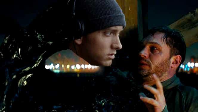 Eminem, mai bogat ca oricând la 46 de ani. A dat lovitura cu ultimul album