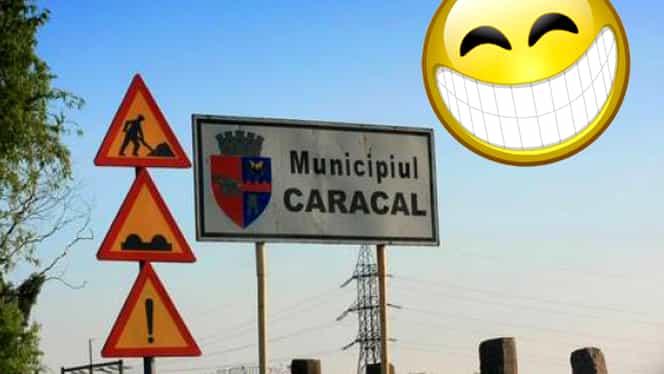 Top 10 bancuri despre Caracal. Ce spun caracalenii cînd sunt concediaţi