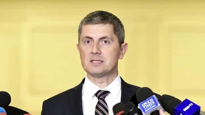 """Dan Barna, prima reacție despre dilema Vlad Voiculescu versus Nicușor Dan! """"Susţinem candidatul care are cele mai mari şanse să o trimită pe Gabriela Firea acasă"""""""