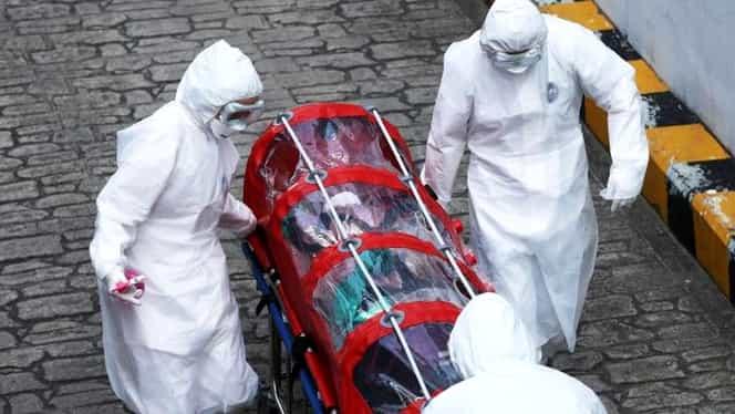 """Mărturia cutremurătoare a unui purtător de coronavirus din București. """"Am asteptat 12 ore salvarea"""""""