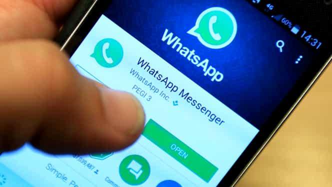 WhatsApp s-a dovedit a fi vulnerabil! Toți utilizatorii pot fi afectați printr-un simplu mesaj