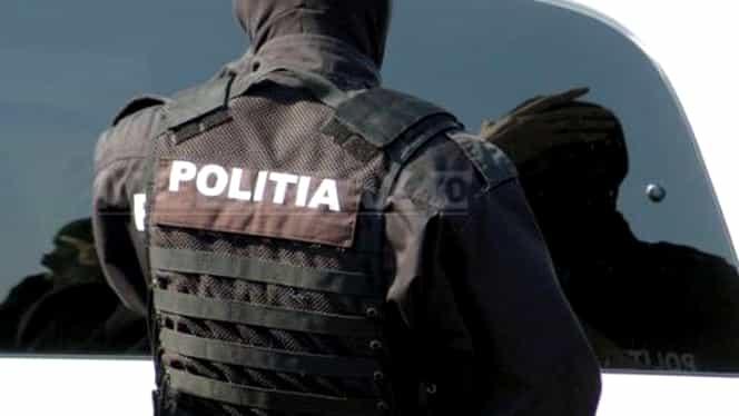 Tânăr din Ilfov, împușcat de polițiști! Ce au descoperit oamenii legii, în această dimineață