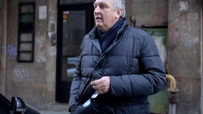 """Fiica lui Adrian Păunescu, mesaj dur după ce Mircea Beuran a fost reținut: """"Țară-cătușă, îmi vine să urlu"""""""