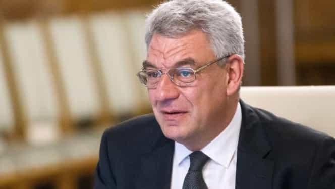 """Mihai Tudose, atac devastator! Varianta s-o susţinem pe Dăncilă? Mie mi se pare o glumă. Tăriceanu e sub Victor Ponta în toate sondajele"""""""