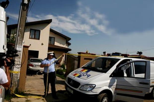 Imagini inedite din casa Mădălinei Manole dinainte să moară! FOTO