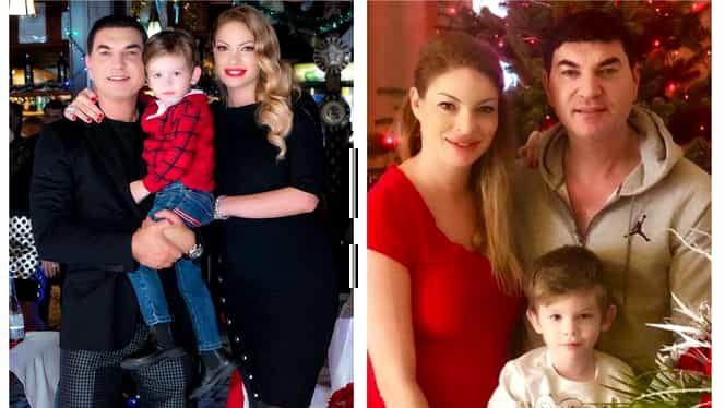 Valentina Pelinel, probleme cu sarcina! Soția lui Borcea a avut probleme cu gemenii