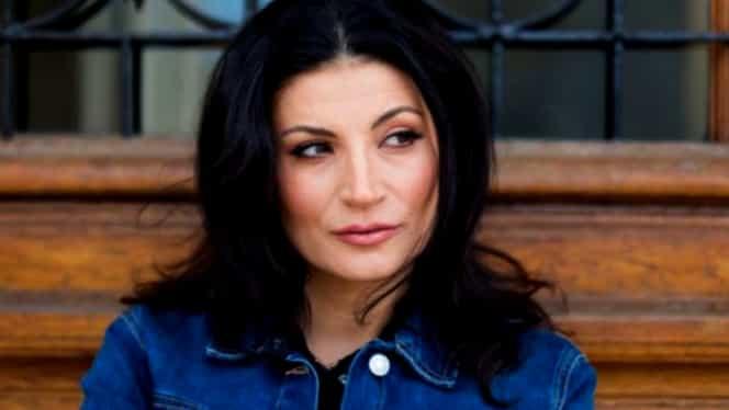 Ioana Ginghină vrea să rămână în vila în care a locuit cu Alexandru Papadopol! Actrița va încerca să cumpere partea ei din fostul cămin conjugal