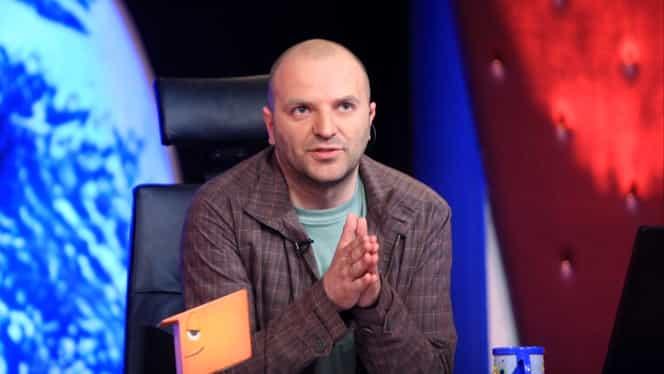 Dan Capatos, în doliu! Prezentatorul TV a făcut anunțul, în direct