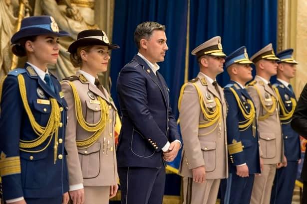 propuneri noi uniforme militari romani alexandru ciucu