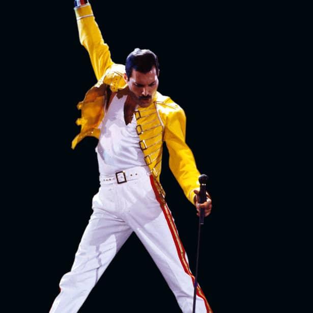 Freddie Mercury pe numele său adevărat Farrokh Bulsara, s-a născut pe insula africană Zanzibar, la acea vreme colonie britanică, acum parte a Tanzaniei. Părinții săi, Bomi Bulsara și Jer Bulsara erau perși din India care practicau religia antică zoroastriana. Mercury avea o soră mai mică, pe nume Kashmira, potrivitwikipedia.org.