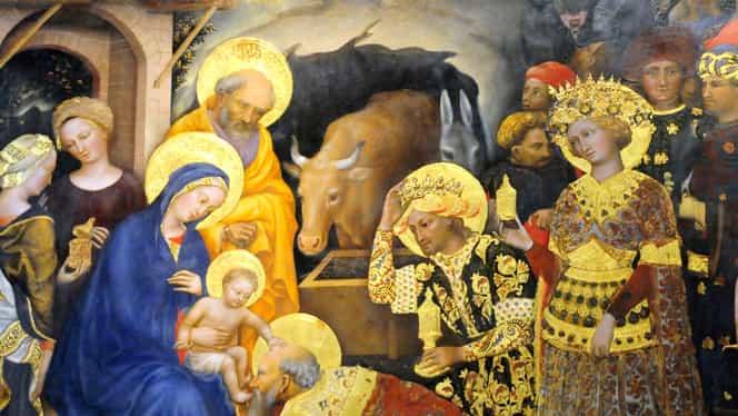Calendar ortodox 25 decembrie: Crăciunul. Ce să nu faci de sărbătoarea Nașterii Domnului