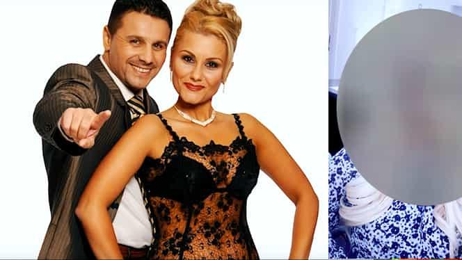 Imagini uimitoare cu Emilia Ghinescu, la 8 ani după ce a cunoscut succesul alături de Nicu Paleru! Cum a ajuns să arate
