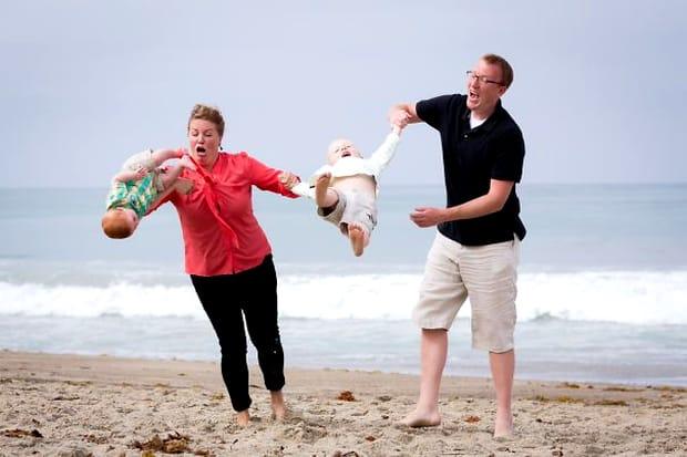 Fotografii rare care taie respirația. O secundă înainte de... dezastru! Priviți și cruciți-vă! (30)