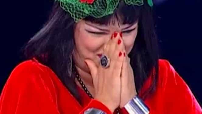 """""""Rugați-vă pentru fiica mea!"""". Mesajul cu care Ozana Barabancea și-a speriat fanii"""