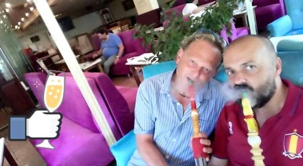 Era unul dintre cei mai sexy bărbaţi din România! E ŞOCANT cum arată ACUM Leonard Miron