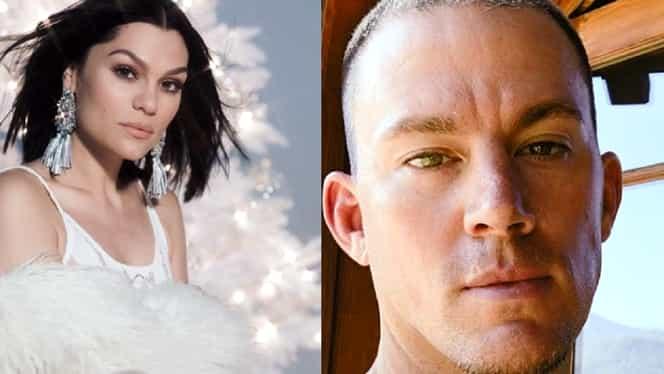 Channing Tatum s-a despărțit de Jessie J. Cântăreața a șters toate pozele cu fostul