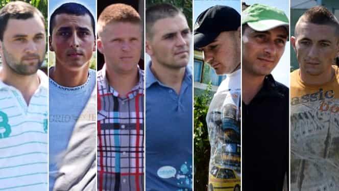 """Judecătorul Dănileț: """"Cei șapte violatori din Vaslui sunt liberi grație recursului compensatoriu"""""""