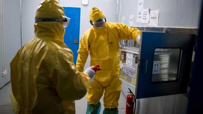 Un alt italian care a fost în România are coronavirus. A venit în țara noastră cu celălalt bărbat infectat