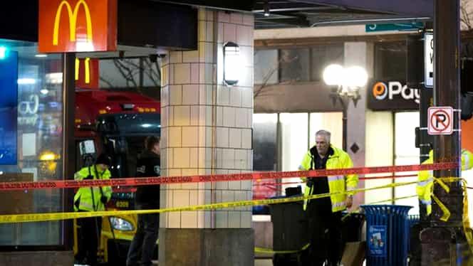 Atac armat în Seattle. O persoană a murit și alte 7 au fost rănite grav. VIDEO