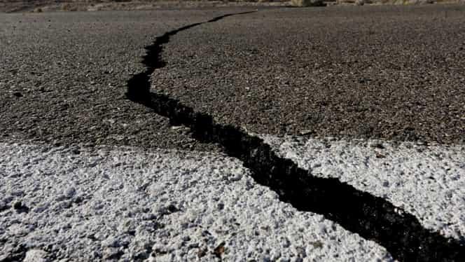 Cutremur în Italia: S-a simțit la Roma și la Napoli