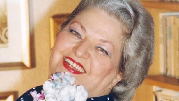 Draga Olteanu Matei a slăbit îngrozitor! Doar zâmbetul mai aduce aminte de doamna filmului românesc