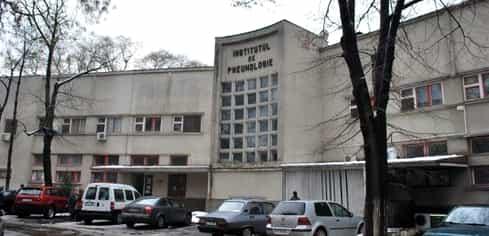 """Un medic de la Institutul """"Marius Nasta"""", acuze incredibile: """"Pacientul a venit ca să moară la noi, să ne poată arăta cu degetul"""""""