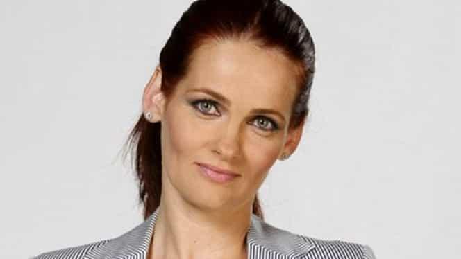 Cine e Elvira Deatcu, noul personaj din serialul VLAD! Va juca în sezonul 2, la pro TV