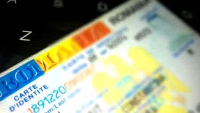 Cât vor plăti românii pentru buletinele cu cip. Suma maximă poate ajunge la 215 lei