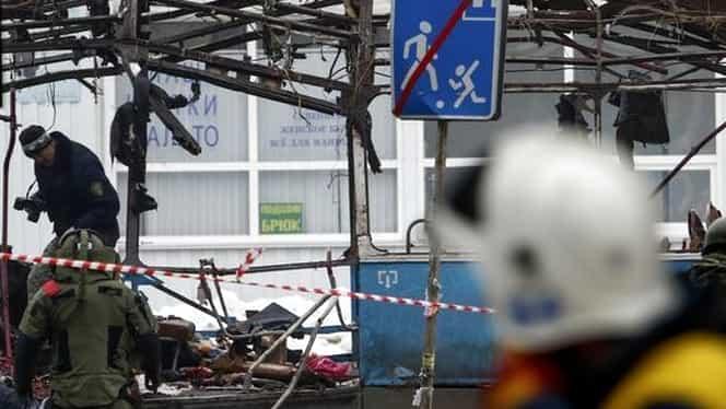 Teroriştii au lovit din nou! O explozie a făcut 10 victime într-un supermarket