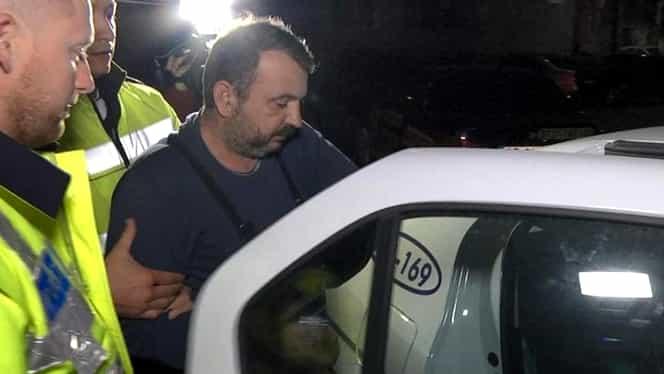 Poliția l-a prins pe șoferul beat care a accidentat mortal o mamă și un copil pe Transfăgărășan! Conducătorul auto nu era la prima abatere