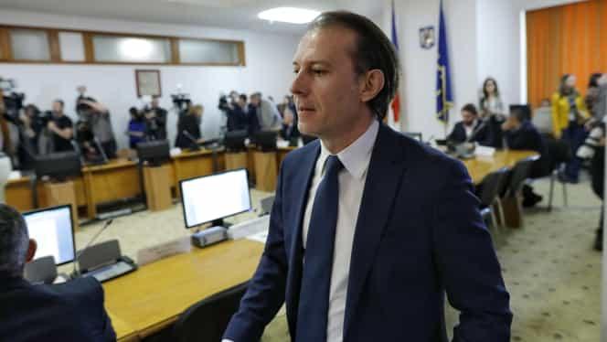 Ultima zi de audieri a miniștrilor lui Florin Cîțu:  9 avize pozitive şi 7 negative. Urmează votul plenului Parlamentului