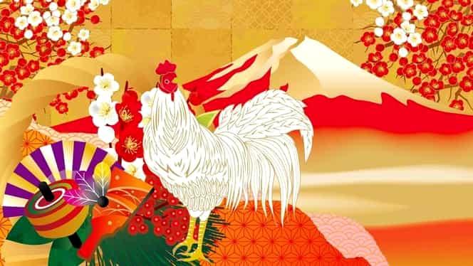 Zodiac Chinezesc pentru marți, 28 aprilie. Cocoșul are parte de o zi de milioane