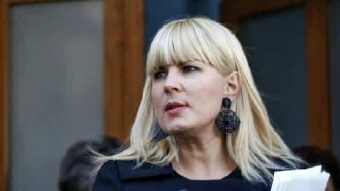 """Elena Udrea începe pregătirile de botez: """"Traian Băsescu nu va fi nașul copilului"""""""