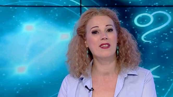 Horoscop Camelia Pătrășcanu pentru săptămâna 2-8 martie. Peștii au parte de tensiuni în familie