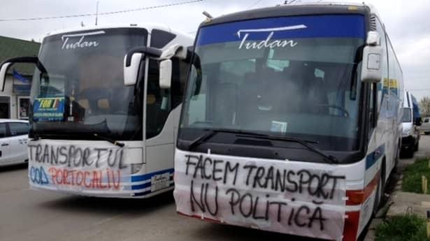 Transportatorii ies la atac. Pregătesc proteste ample în București și în restul țării