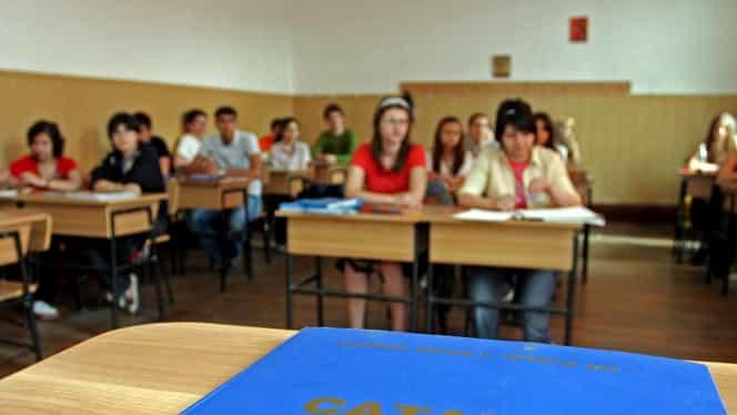 ULTIMA ORĂ! Au fost suspendate cursurile în nouă școli și grădinițe din București din cauza gripei