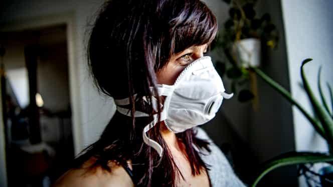 """Româncă din Spania, infectată cu COVID-19 chiar de medicul de familie: """"Nu am rezistat"""""""